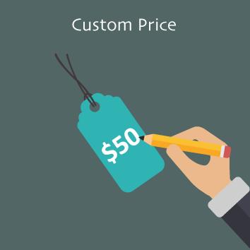 Magento 2 Custom Price Base Image