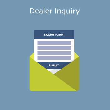 Magento 2 Dealer Inquiry Base Image