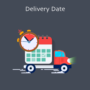 Magento 2 Delivery Date