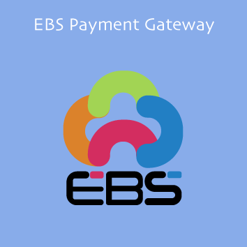 Magento 2 EBS Payment Gateway Base Image