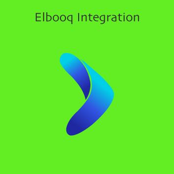 Magento 2 Elbooq Integration