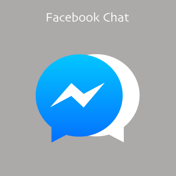 Magento 2 Facebook Chat Base Image