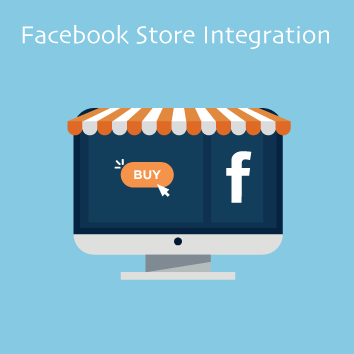 Magento 2 Facebook Store Integration by Meetanshi