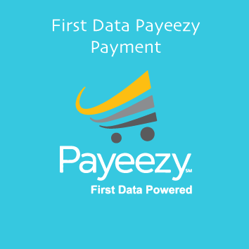 Magento 2 First Data Payeezy Payment Base Image
