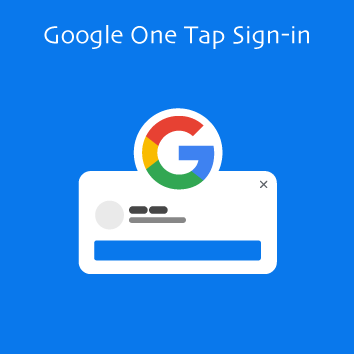 Magento 2 Google One Tap Sign-in by Meetanshi