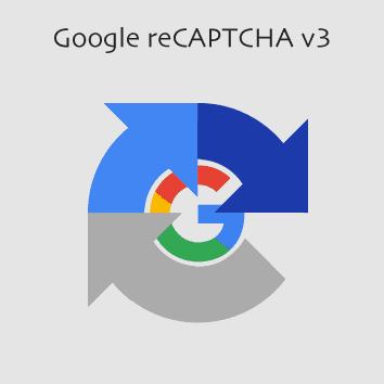 Magento 2 Google reCAPTCHA v3 Base Image