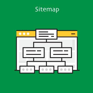 Magento 2 Google Sitemap by Meetanshi