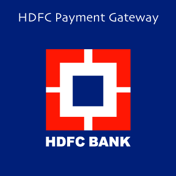 Magento 2 HDFC Payment Gateway Base Image