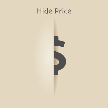 Magento 2 Hide Price Base Image