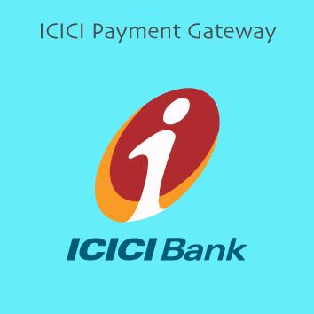 Magento 2 ICICI Payment Gateway Base Image