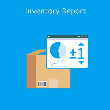 Magento 2 Inventory Report Base Image