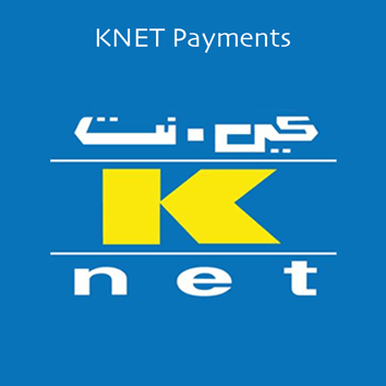 Magento 2 KNET Payments Base Image