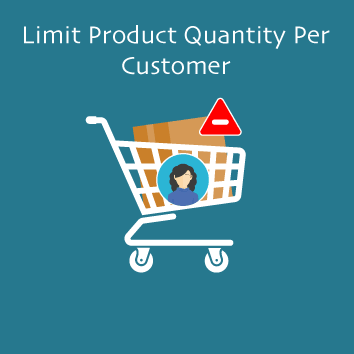 Magento 2 Limit Product Quantity Per Customer Base Image