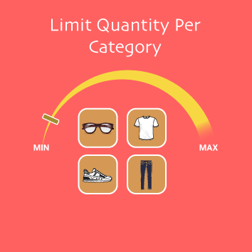 Magento 2 Limit Quantity Per Category Base Image