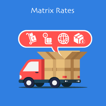 Magento 2 Matrix Rates Base Image