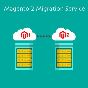 Magento 2 Migration Service Base Image
