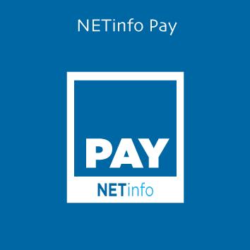 Magento 2 NETinfo Pay Base Image