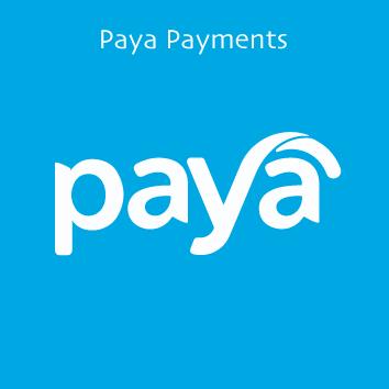 Magento 2 Paya Payments Base Image