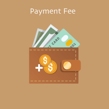 Magento 2 Payment Fee Extension