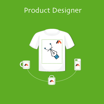 Magento 2 Product Designer Base Image