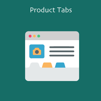 Magento 2 Product Tabs by Meetanshi