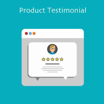 Magento 2 Product Testimonial Base Image