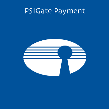 Magento 2 PSiGate Payment by Meetanshi