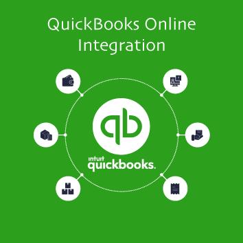 Magento 2 QuickBooks Online Integration by Meetanshi
