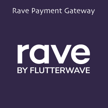 Magento 2 Rave Payment Gateway Base Image