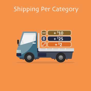 Magento 2 Shipping per Category Base Image