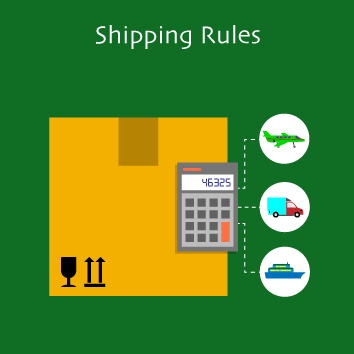 Magento 2 Shipping Rules base image