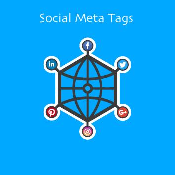 Magento 2 Social Meta Tags Base Image