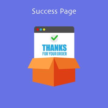 Magento 2 Success Page Base Image