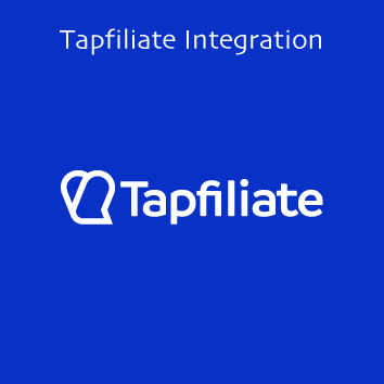 Magento 2 Tapfiliate Integration Base Image