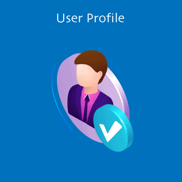 Magento 2 User Profile by Meetanshi