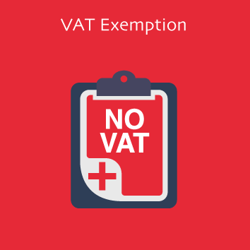 Magento 2 VAT Exemption Base Image