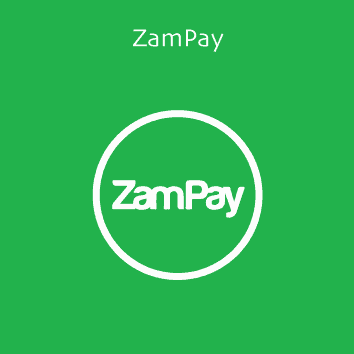 Magento 2 ZamPay Base Image