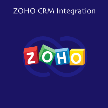 Magento 2 Zoho CRM Integration by Meetanshi