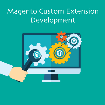 Magento Custom Extension Development Base Image