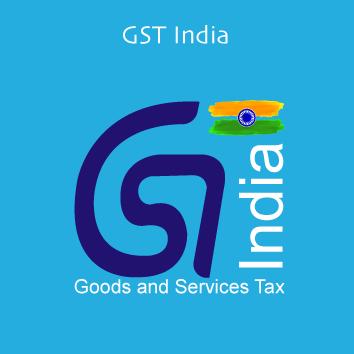 Magento GST India base image
