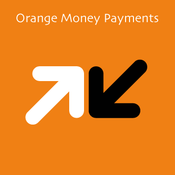 Magento Orange Money Payments Base Image