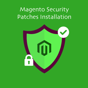 Magento Security Patches Installation Service Base Image