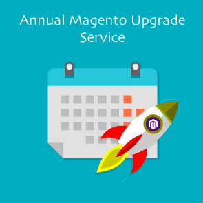 Annual Magento Upgrade Service Thumbnail