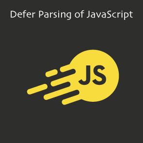 Magento Defer Parsing of JavaScript Thumbnail