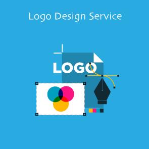 Logo Design Services by Meetanshi