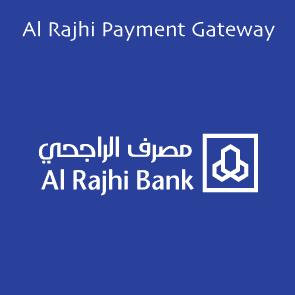 Magento 2 Al Rajhi Payment Gateway Extension