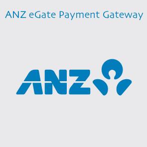 Magento 2 ANZ eGate Payment Gateway Thumbnail