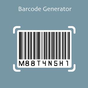 Magento 2 Barcode Generator Thumbnail