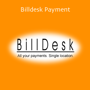 Magento 2 Billdesk Payment Thumbnail