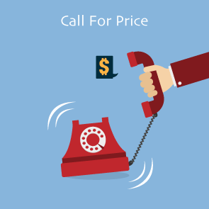 Magento 2 Call for Price Thumbnail